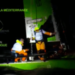 1er Tour du monde en Cata de Sport arrivé 2015