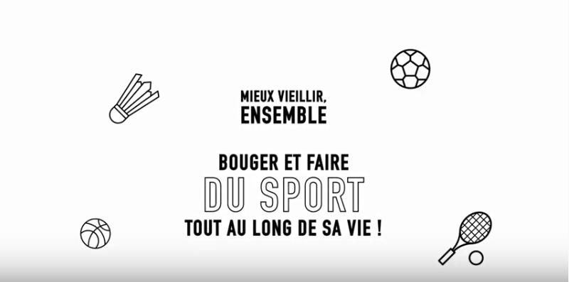 Sport et engagement associatif : Cap sur le bien vieillir !