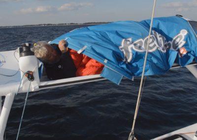 Catamaran Ma Louloutte